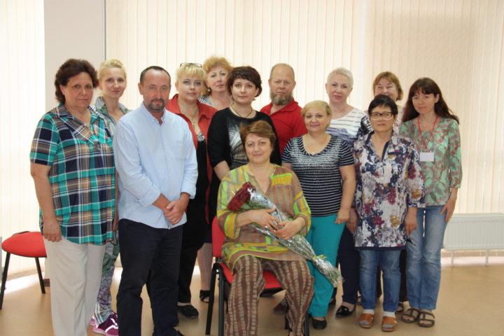 26-27 мая прошёл семинар М.Ф. Бадалян — гирудотерапия. Исцеление пиявками