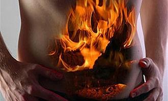 Как избавиться от изжоги?