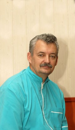 Максимов Георгий Николаевич