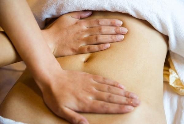 Магия рук или исцеление с помощью висцерального массажа живота