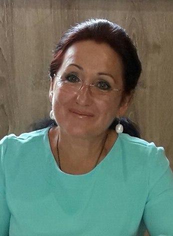 Наумова Елена Викторовна