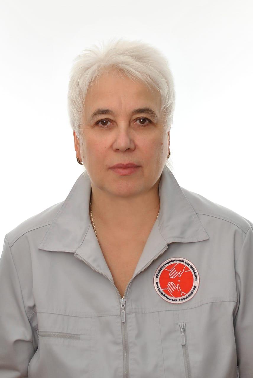 Пономарева Галина Владимировна