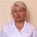 Казарина Елена Яновна