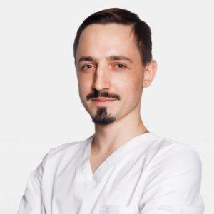 Романенко Александр Дмитриевич