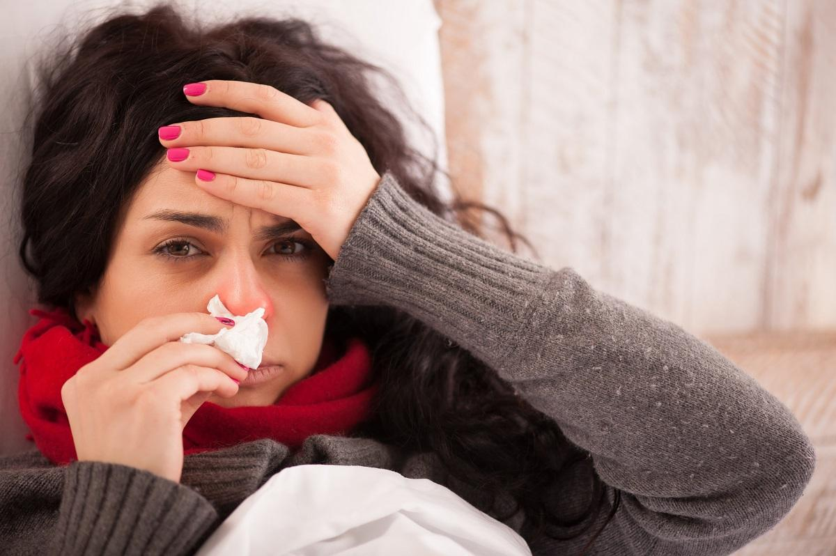 Если вам холодно, значит вы должны заболеть