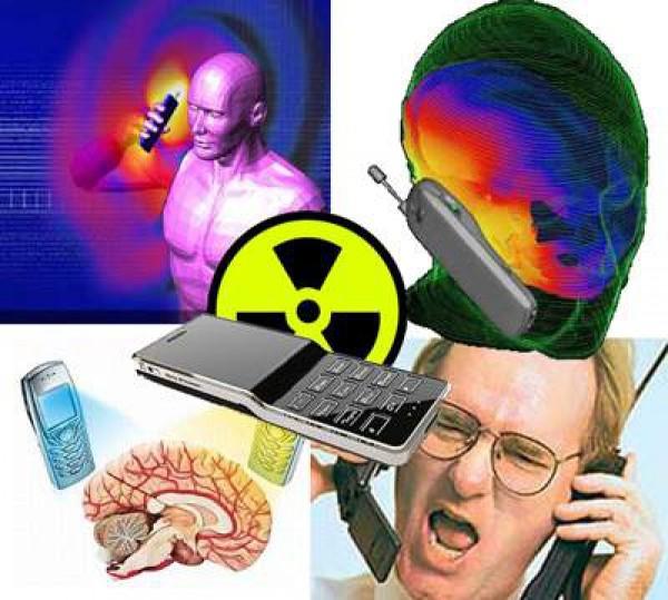 Мобильные телефоны создают значительные электромагнитные помехи в больницах