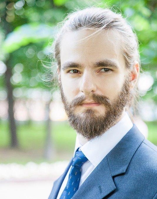 Сергей Викторович Биленко
