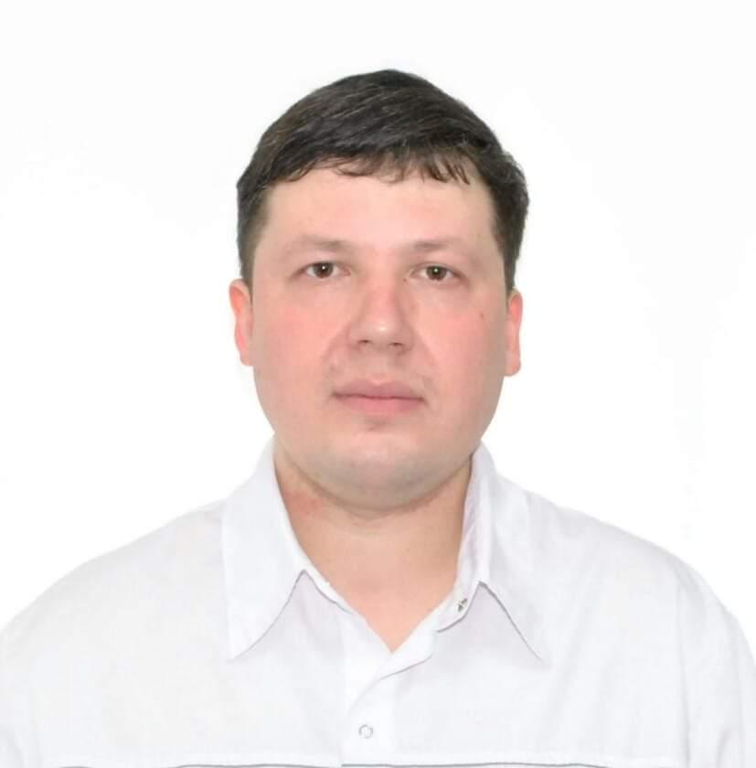 Леготин Юрий