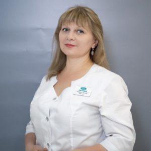 Планкина Наталия Юрьевна
